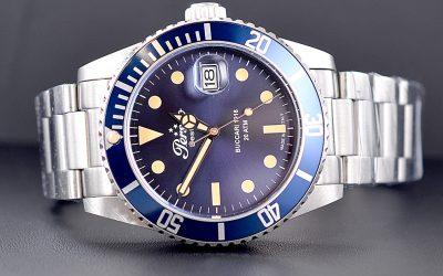 Perseo orologi depuis 1970